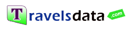 Travels Data Logo